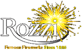 Rozzi Fireworks